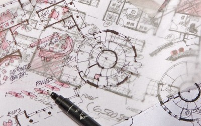 Design Approach - the benefits of partnering